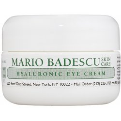 Mario Badescu Hyaluronic Eye Cream 14ml