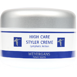 Weyergans Styler Cream 250ml