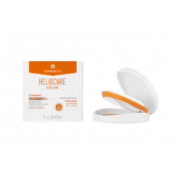 Heliocare Αντιηλιακό Make up SPF50 Brown (compact )