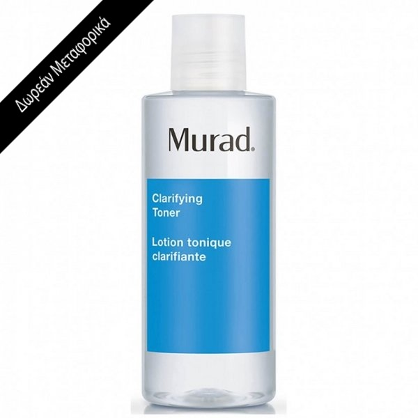 Murad Clarifying Toner 180ml