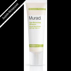 Murad Age Balancing Moisture Broad Spectrum SPF30 | PA+++