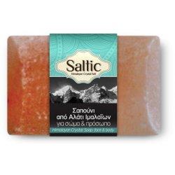 Saltic Σαπούνι Προσώπου & Σώματος 300γρ