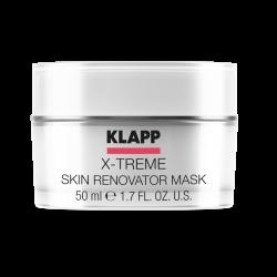 Klapp X-Treme Skin Renovator Mask 50ml