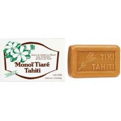 Monoi Tiki Soap Vanille