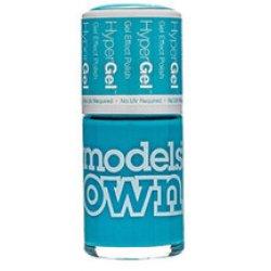 Models Own HyperGel  Blue Glint
