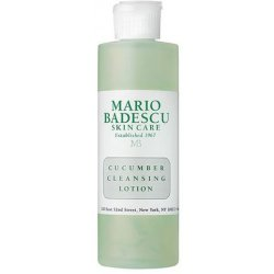Mario Badescu Cucumber Cleansing Lotion 236ml