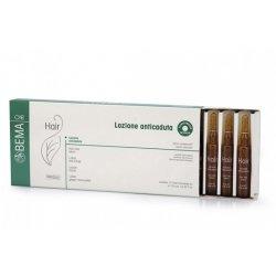 Bema Hair Αμπούλες Θεραπευτικές για Τριχόπτωση 10x10ml