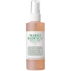 Mario Badescu Facial Spray with Aloe, Herbs and Rosewater 118ml