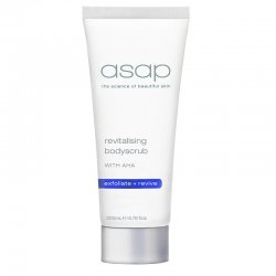 asap Revitalising Body Scrub