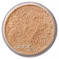 asap loose mineral Foundation - two (medium)
