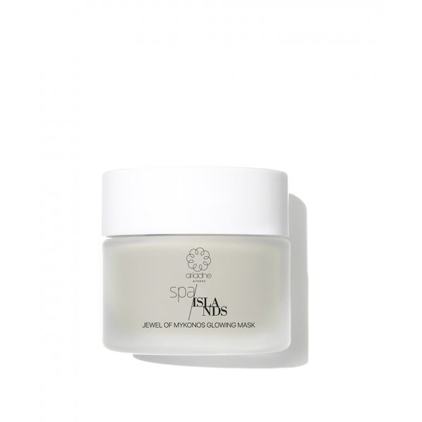 ariadne Jewel of Mykonos Glowing Mask 50ml