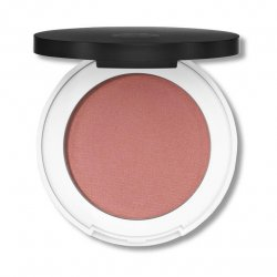 Lily Lolo Pressed Blush -Burst Your Bubble 4g