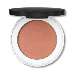 Lily Lolo Pressed Blush- Just Peachy 4g