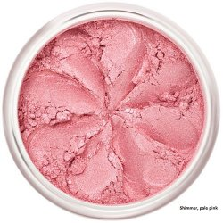 Lily Lolo Mineral Blush Candy Girl