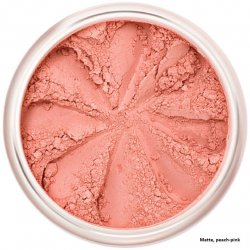 Lily Lolo Mineral Blush Clementine