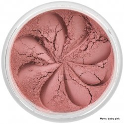 Lily Lolo Mineral Blush Flushed