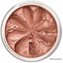 Lily Lolo Mineral Blush Rosy Apple