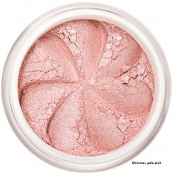 Lily Lolo Mineral Eye Shadow Pink Campange