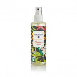 Blue Scents Body Mist Summer Tales