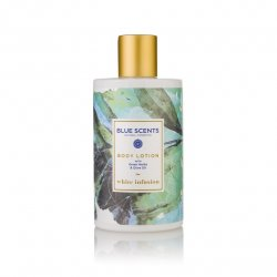 Blue Scents Body Lotion White Infusion 300ml