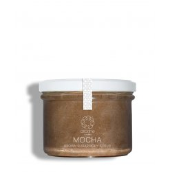 ariadne Mocha Brown Sugar Body Scrub 225ml
