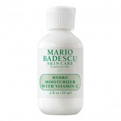 Mario Badescu Hydro Moisturizer with Vitamin C 59ml