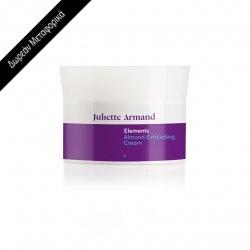 Juliette Armand Elements Almond Exfoiliating Cream 200ml