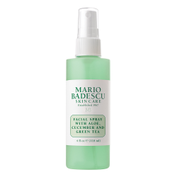 Mario Badescu Facial Spray with Aloe, Cucumber and Green Tea 118ml