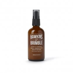 Hawkins & Brimble Daily Energising Moisturiser 100ml