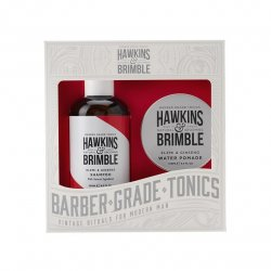 Hawkins & Brimble Hair care Gift Set 2pc