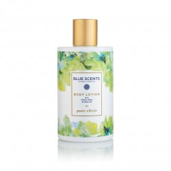 Blue Scents Body Lotion Pure Elixir 300 ml
