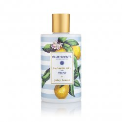 Blue Scents Αφρόλουτρο Juicy Lemon 300 ml