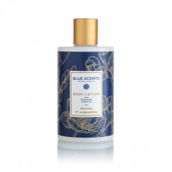 Blue Scents Body Lotion Freesia & Osmanthus 300ml