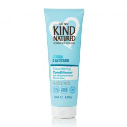 Kind Natured Μαλακτική Κρέμα Μαλλιών με Jojoba & Avocado 250ml