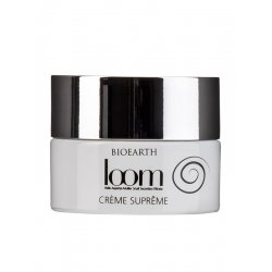 Bioearth Loom Κρέμα Supreme Lifting 50ml