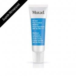 Murad Oil And Pore Control Mattifier SPF 45 | PA++ (50ml)