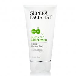 Super Facialist Salicylic Acid Anti Blemish Purifying Cleansing Wash 150 ml