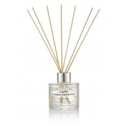 I Love Scents Elderflower Fizz Reed Diffuser 100 ml