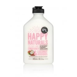 Happy Naturals Colour Care Conditioner Coconut & Rooibos 300ml