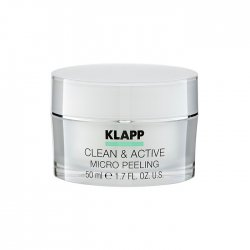 Klapp Clean & Active Micro Peeling 50ml