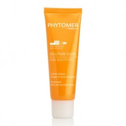 PHYTOMER Solution Soleil Creme SPF30 50ml