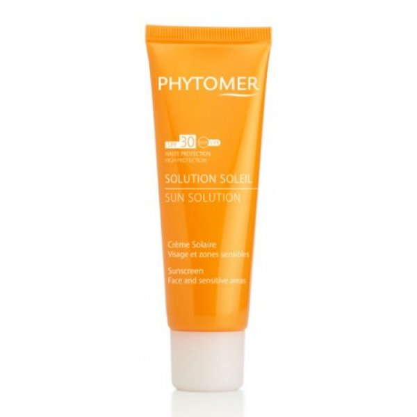 PHYTOMER Solution Soleil Creme SPF30 50ml