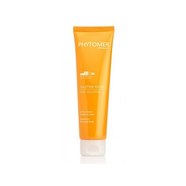 PHYTOMER Solution Soleil Creme SPF30 Face & Body 125ml