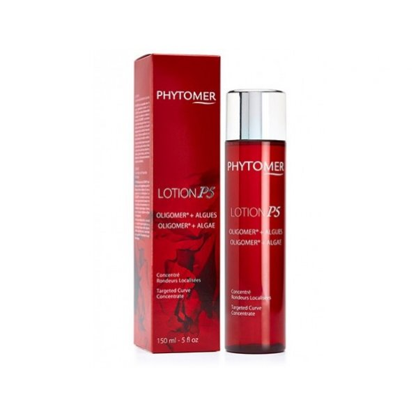 PHYTOMER P5 Lotion Targeted Curve Concentrate 150ml