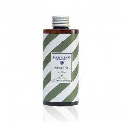Blue Scents Αφρόλουτρο Olive Oil & Green Pepper 300ml