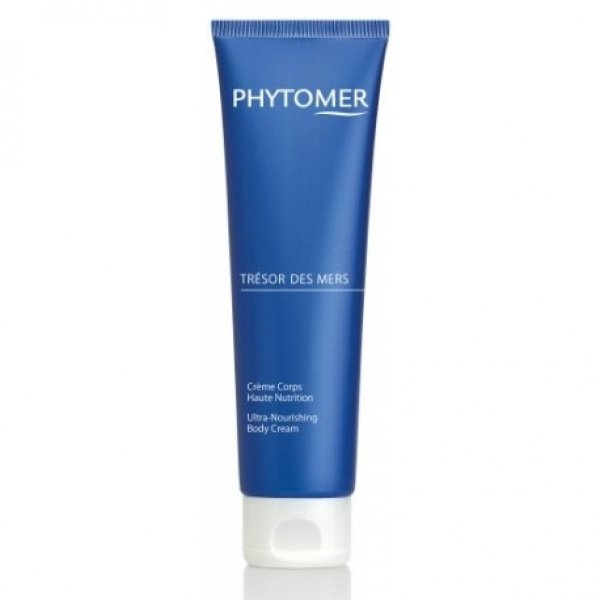 Phytomer Tresor Des Mers Creme Corps Haute Nutrition 150ml