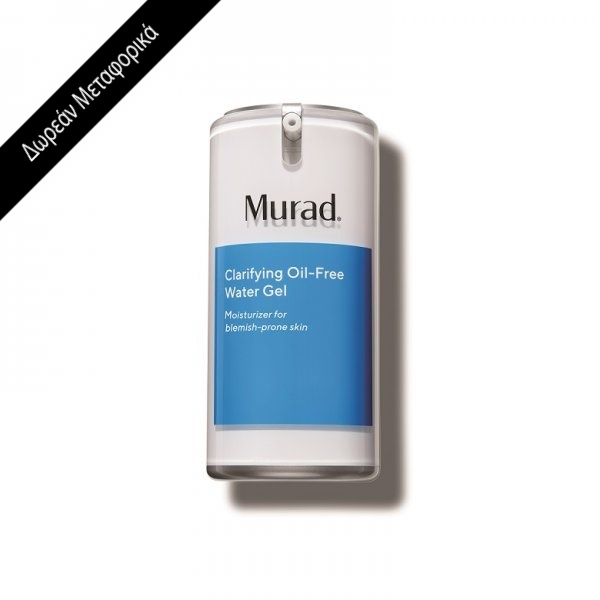 Murad Clarifying Oil-Free Water Gel 50ml
