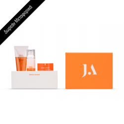 Juliette Armand Skin Boosters Antiage Gift Set 3τμχ