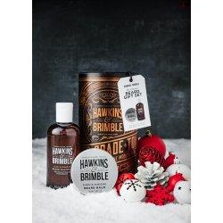 Hawkins & Brimble Beard Gift Set Bronze 2τμχ