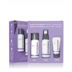 Dermalogica Sensitive Skin Rescue Kit 3tmx